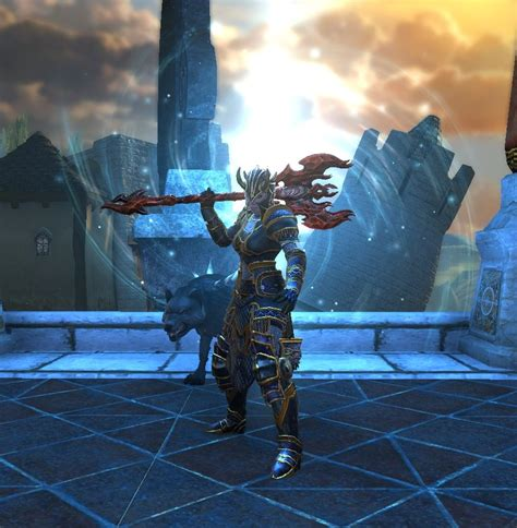 artifact weapon official neverwinter wiki neverwinter thoughts august 2015