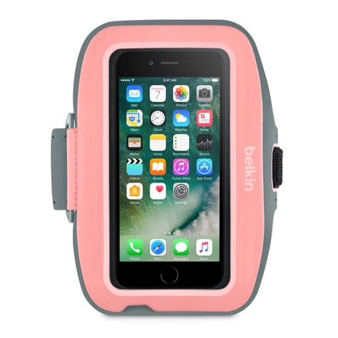 Armband Belkin belkin sport fit plus armband for iphone 7 and