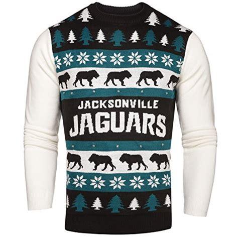 light up nfl sweater jacksonville jaguars sweater jaguars