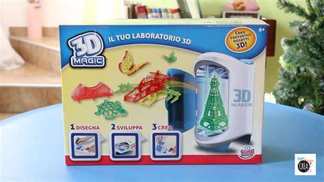 giochi di creare il laboratorio stante 3d per creare giochi e tanto