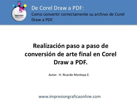 corel draw x4 vs x5 como guardar en pdf desde corel