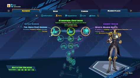 Ps4 Battleborn Only multiplataforma battleborn