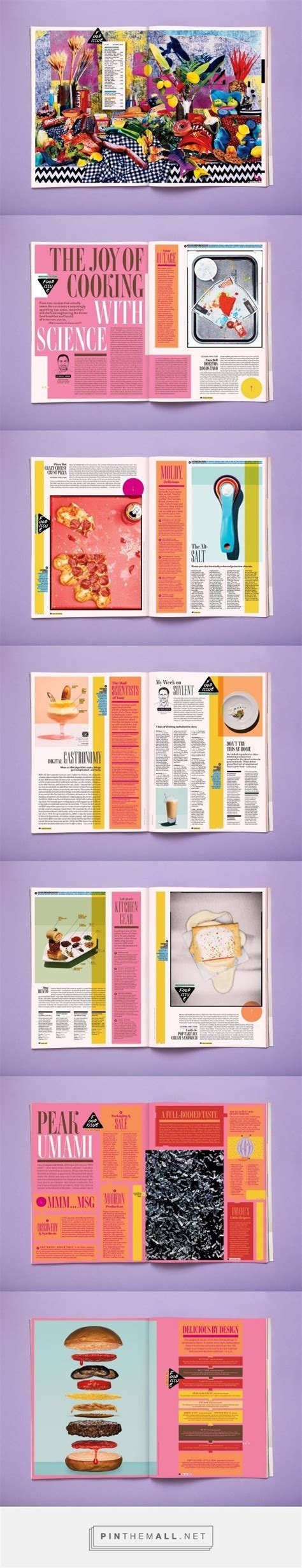 magazine layout squarespace 619 best design images on pinterest