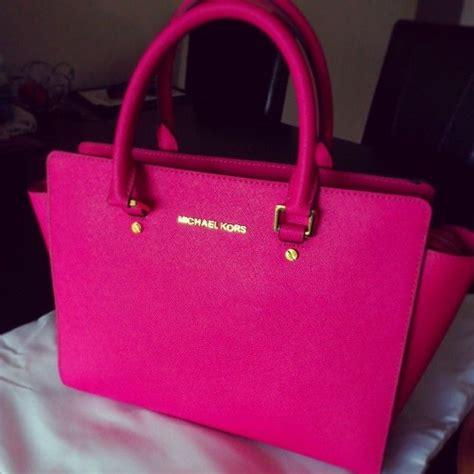 light pink mk purse bolsos de trapillo mk purses pink
