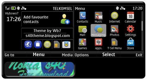 Search Results For Nokia Theme Black For C3 Calendar 2015 | search results for black themes for nokia c3 00