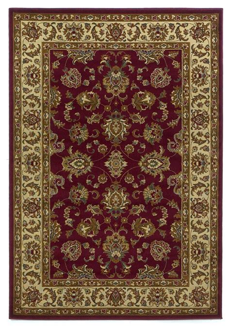 Lifestyle Rugs lifestyles 5431 ivory kashan rug by kas lifestyles collection by kas kas lifestyles 5431
