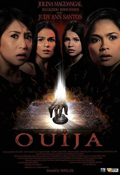 film horor wikipedia bahasa indonesia ouija film wikipedia bahasa indonesia ensiklopedia bebas