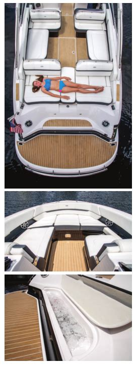 regal boats build quality lead boat regal 2800 boating world