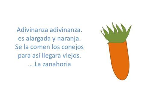 adivinanzas muy cortas 51 adivinanzas cortas de frutas y verduras con respuestas