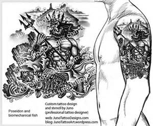 greek mythology tattoos tattoo designer in this epic style