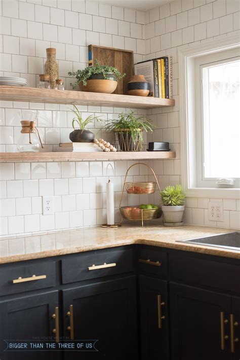 wall shelves kitchen rustic kitchen wall shelves wall