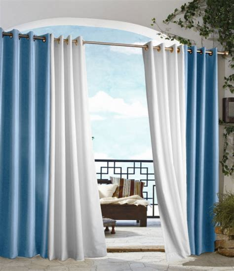 privacy window curtains outdoor privacy curtains findabuy