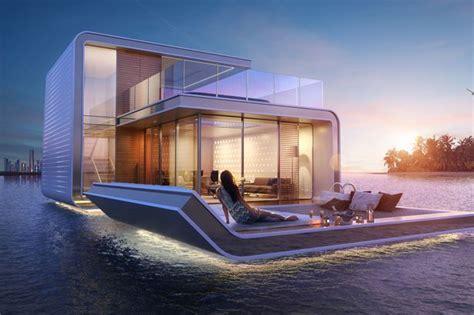 Nice Dining Room floating underwater houses snorkeler s dream house