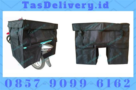 Tas Motor Fiber jual tas delivery distributor tas box fiberglass