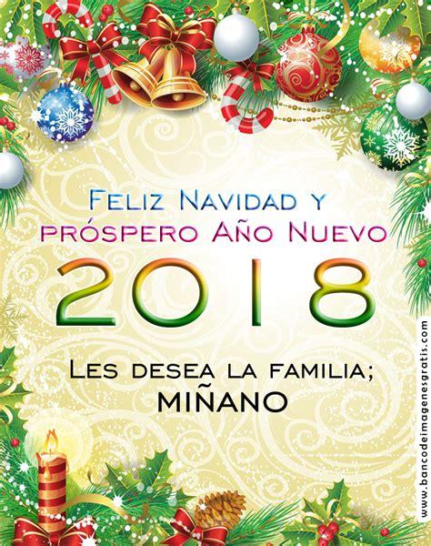 imagenes de navidad y prospero año 2018 banco de im 225 genes para ver disfrutar y compartir 55