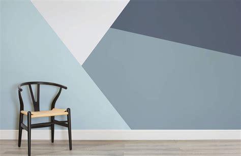 Mur Peinture Graphique by Tendance D 233 Co Graphique 5 Astuces Et Diy Pour Habiller