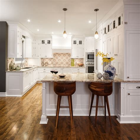 ottawa kitchen design white kitchen by astro design ottawa traditional