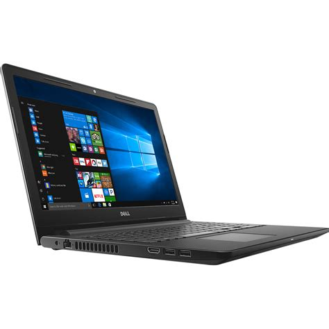 Laptop Dell Inspiron 15 3000 Series dell 15 6 quot inspiron 15 3000 series notebook i3567 5820blk