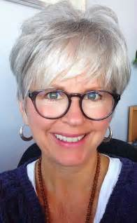 70 year with grey hair 15 best short haircuts for women over 70 short