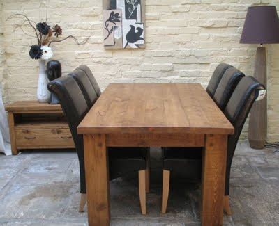 rustic dining room table seven rustic dining room tables to inspire you rustic crafts chic decor crafts diy
