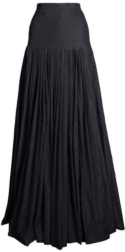 black pleated skirt dress ala