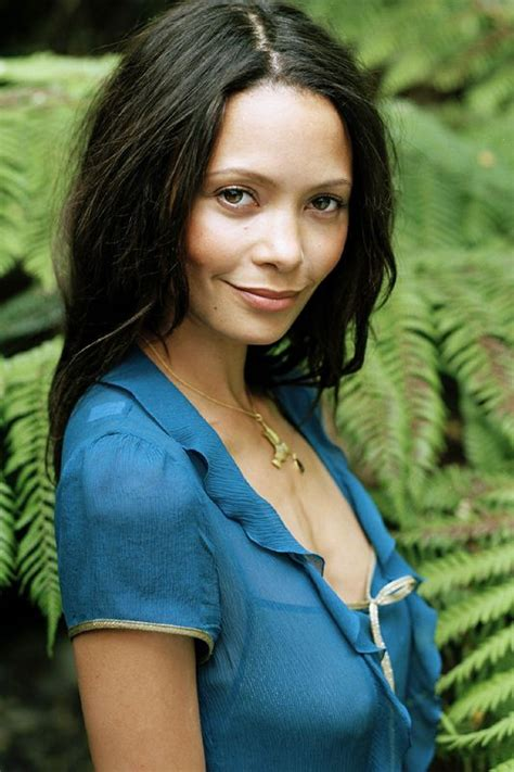 More Pics From Karl Lagerfelds Minogue Thandie Newton And Co by 94 Best Thandie Newton Hq Images On Thandie