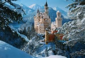 Fairy tale castle neuschwanstein castle ealuxe com