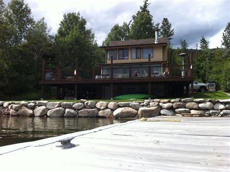 Shuswap Cottage Rentals by Beautiful Lakefront Cottage Shuswap Lake