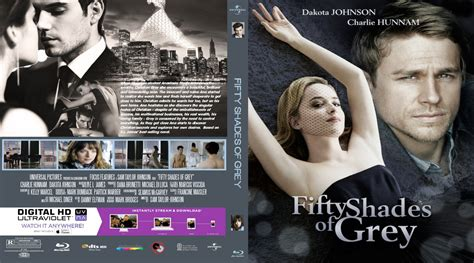film fifty shades of grey dvd fifty shades of grey movie blu ray custom covers fifty
