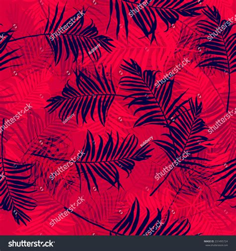 x ray pattern vector tropical palm leaf pattern abstract background x ray