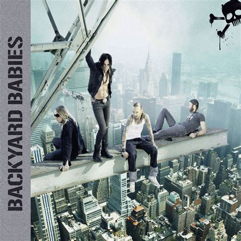 backyard babies discography backyard babies discography backyard babies music fanart