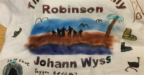 swiss family robinson book report swiss family robinson t shirt book report craft ideas