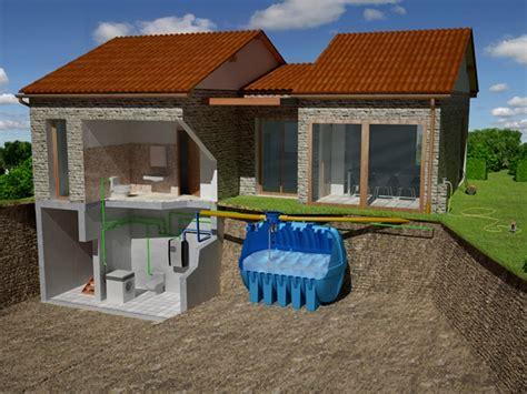 vasche raccolta acque piovane riusa recupero acque piovane