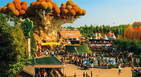 themes parks in italy gardaland how to get there from toscana sitabus it
