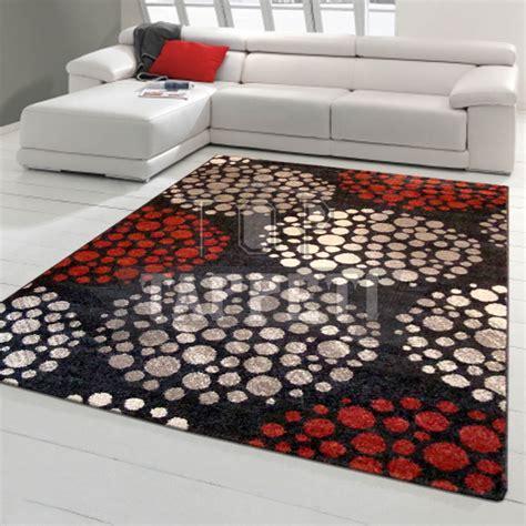 tappeto per salotto moderno tappeti salotto rosso tappeto sotto il divano tappeti