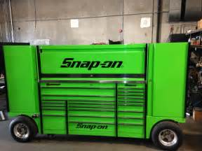 Matco 6s Hutch Green Snap On Tool Box Specs Price Release Date Redesign