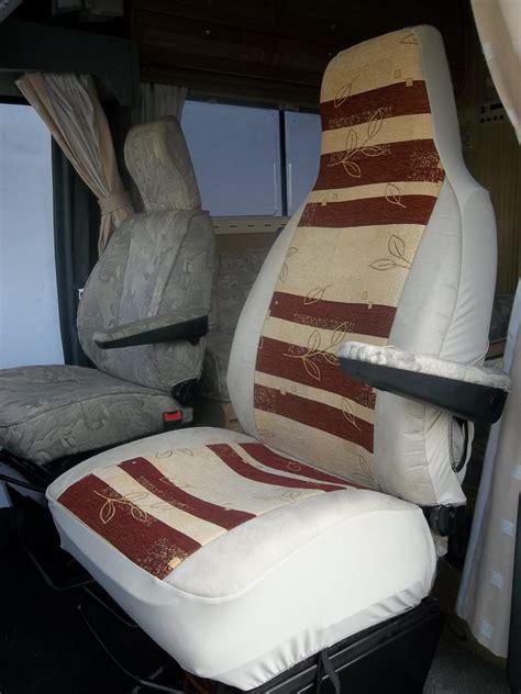 fiat ducato motorhome seat covers motorhome seat covers fiat ducato motorhome seat covers