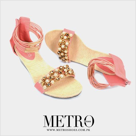 Flat Shoes Flat Sandal Metro metro summer shoes 2018 collection with prices