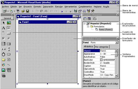 imagenes visual basic 6 0 visual basic 6 0