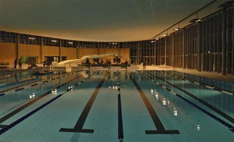 piscine du port photo de nantes cing nantes