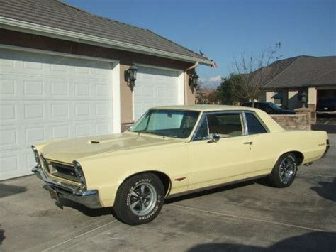 590 gto price pontiac gto for sale page 60 of 62 find or sell used