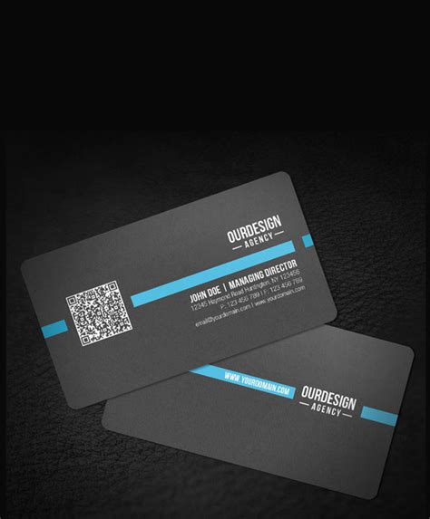 rounded business card template business cards rounded choice image card design and card