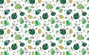 Wallpaper tropical leaves erika firm