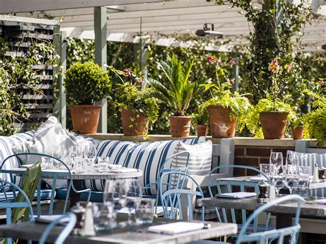 42 Ace Places to Eat Alfresco   London's Best Outdoor