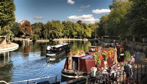 living on a boat in venice waterways better berths for london boaters boats