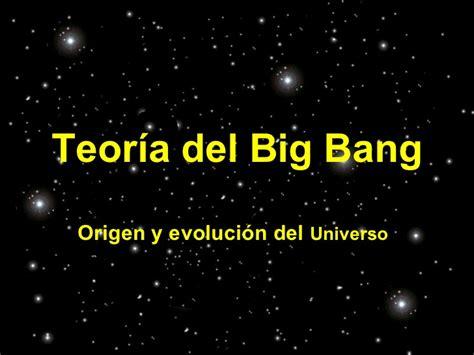 imagenes del universo para dibujar teoria big bang
