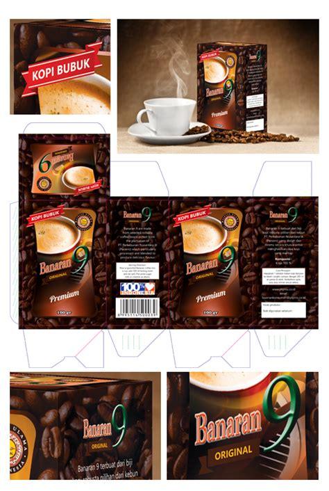 desain kemasan kopi sribu desain label re desain label untuk kemasan kopi bub