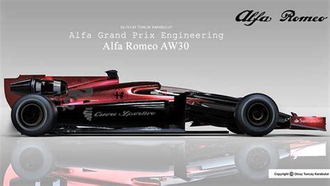 Alfa Romeo F1 by Alfa Romeo F1 Mi F 233 Rfiak