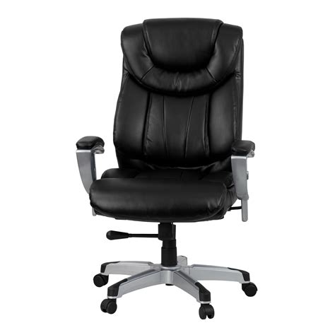 big and tall desk chair big and tall executive chair office depot leather chair