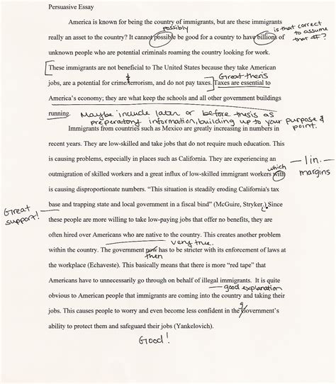 How To Write A Persuasive Argument Essay by How To How To Write A Persuasive Essays
